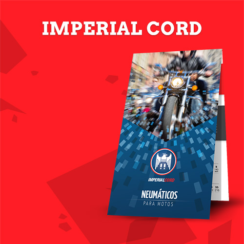 Imperial Cord